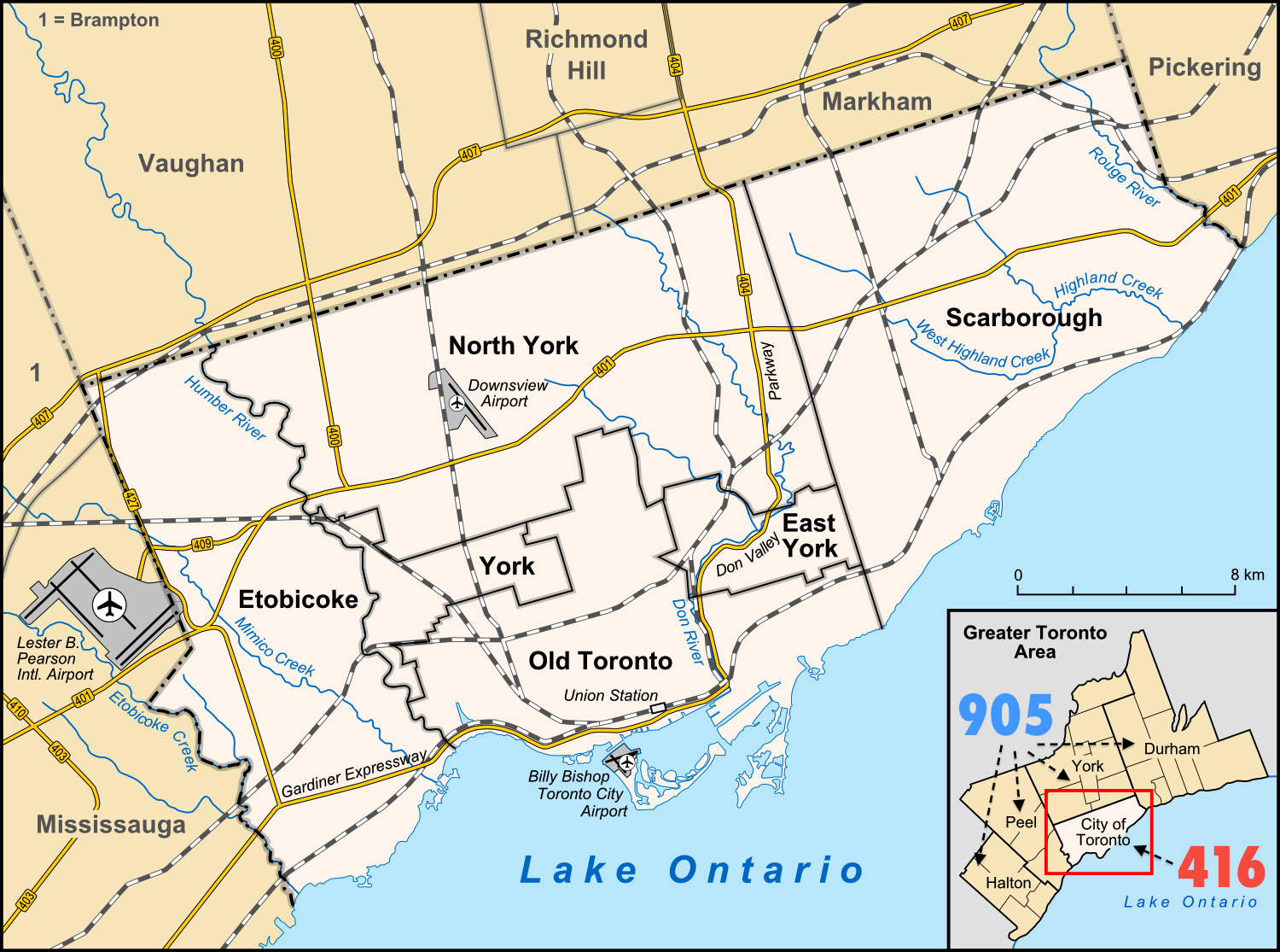 Canada S New Electoral Map Part 2 Ontario Justin