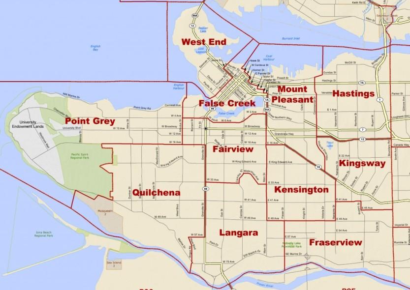 Vancouver_provincial_ridings