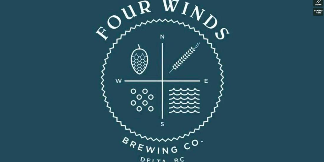 Four Winds Brewing Co Justin Mcelroy Journalist Ranker Of Stuff