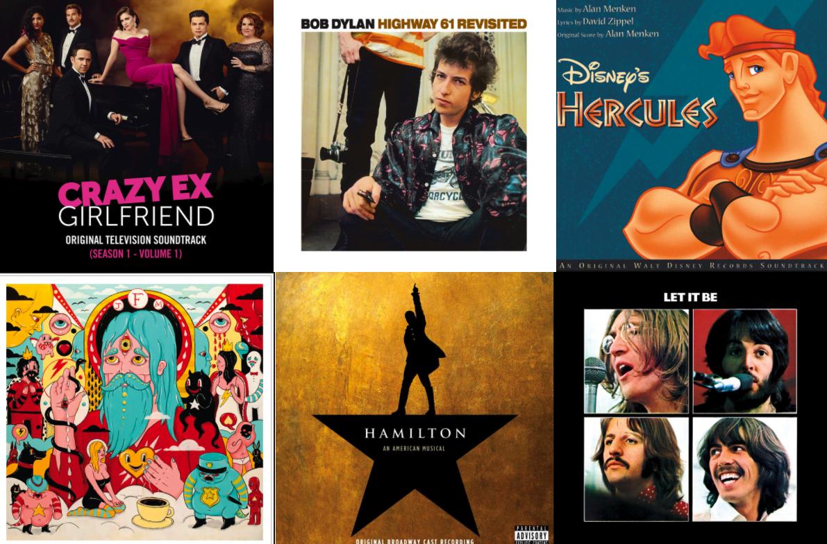 Top 1000 Songs – Justin McElroy: journalist/ ranker of stuff